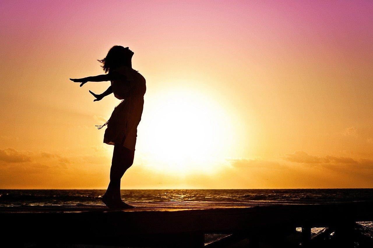 Så förbättrar du ditt självförtroende steg för steg