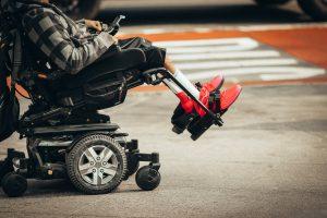 Mycket att tänka på vid köp av rullstol